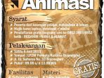 Workshop Animasi Bojonegoro