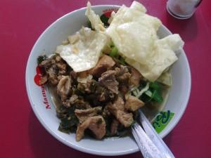 Mie Ayam Bojonegoro