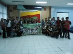 Workshop di BLC Telkom Bojonegoro