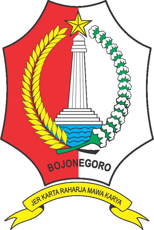 Logo Kabupaten Bojonegoro