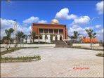 Masjid Al Birru Pertiwi Bojonegoro