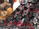 Batik jonegoroan parang-lembu-sekar-rinambat