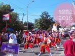 Karnaval Margomulyo Bojonegoro