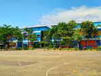 Gedung SMT Bojonegoro