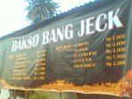 Bakso Bang Jeck
