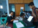 Pendaftaran Peserta Workshop