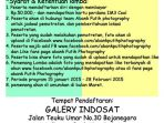 Lomba Photogenic IM3 Cool