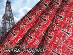 Batik Jonegoroan gatra-rinonce-bojonegoro