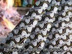 Batik jonegoroan Parang-Dahono-Munggal-bojonegoro