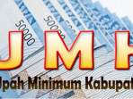 UMK Jawa Timur 2018