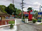 Kantor PLN Rayon Padangan