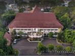 Ruang Angling Dharma Gedung Pemkab Bojonegoro