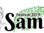 Festival Samin 2019
